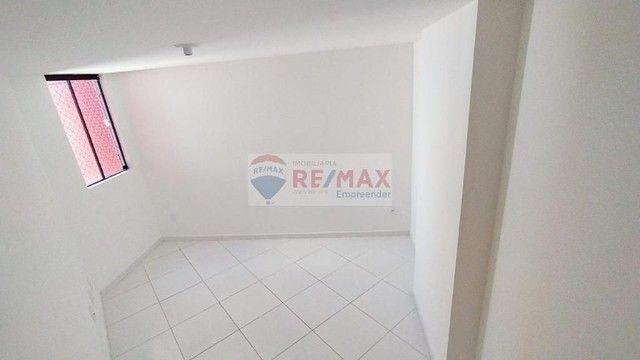 Apartamento com 4 dormitórios à venda, 98 m² por R$ 359.990,00 - Centro - Campina Grande/P - Foto 5