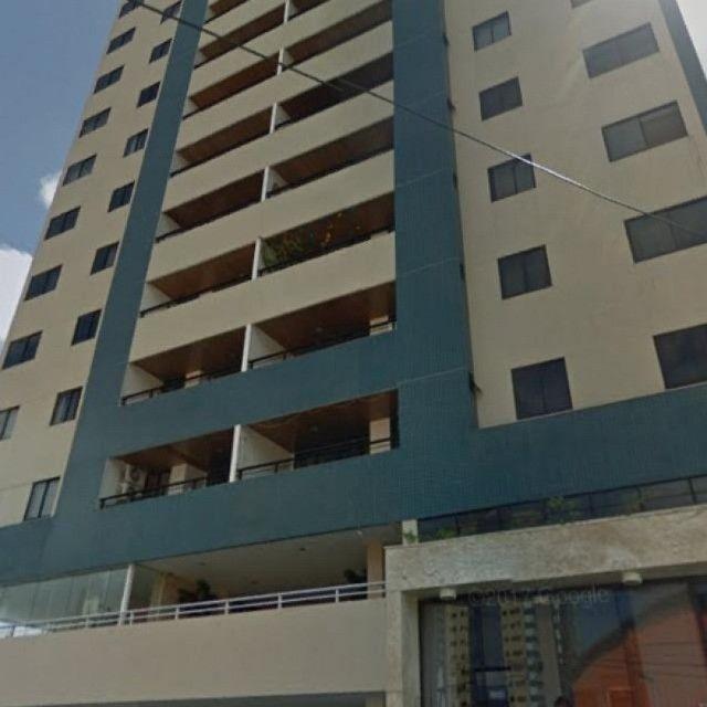 Apartamento no Manaíra com 3 quartos, academia e salão de festa. Pronto para morar!!!