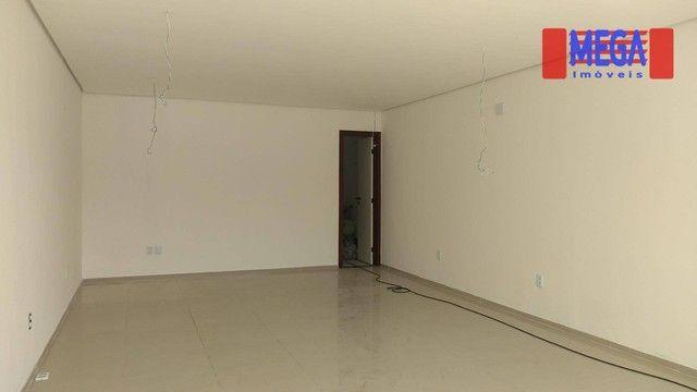 Loja com 42 m² para alugar, próximo à Av. Antônio Sales - Foto 3