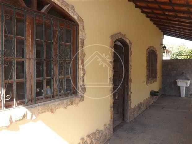 Casa à venda com 3 dormitórios em Araçatiba, Maricá cod:789920 - Foto 18
