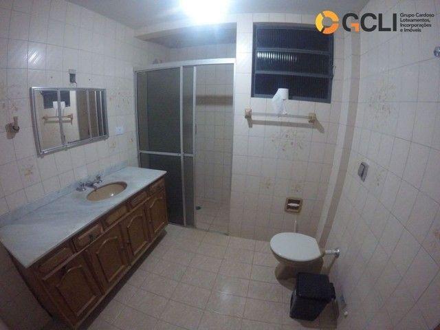 LOCAÇÃO | Apartamento, com 3 quartos em ZONA 07, MARINGÁ - Foto 9