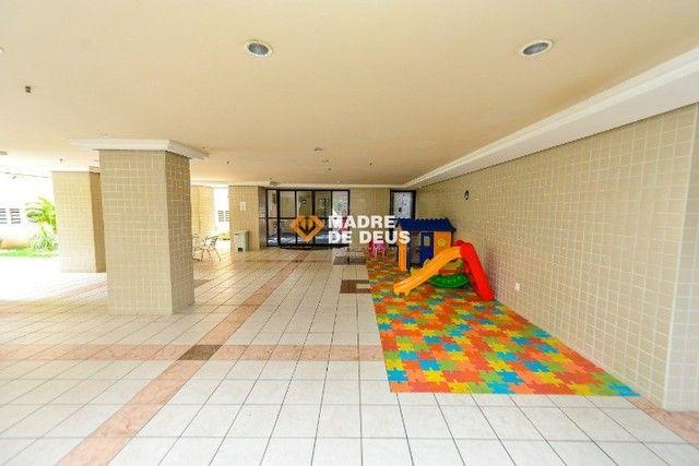 Excelente apartamento no bairro Cocó com 90m² - Fortaleza - Foto 12