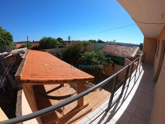 Sobrado com 4 dormitórios à venda, 243 m² de área construída por R$ 318.000 - Jardim Itama - Foto 15