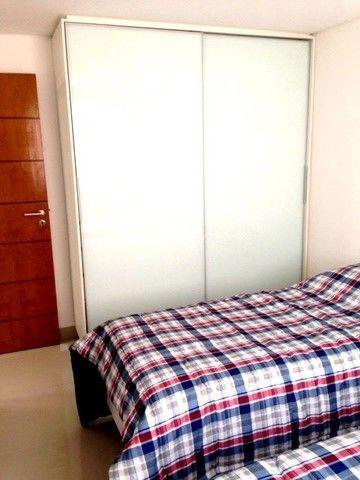 Alugo apartamento mobiliado em Manaíra. - Foto 10