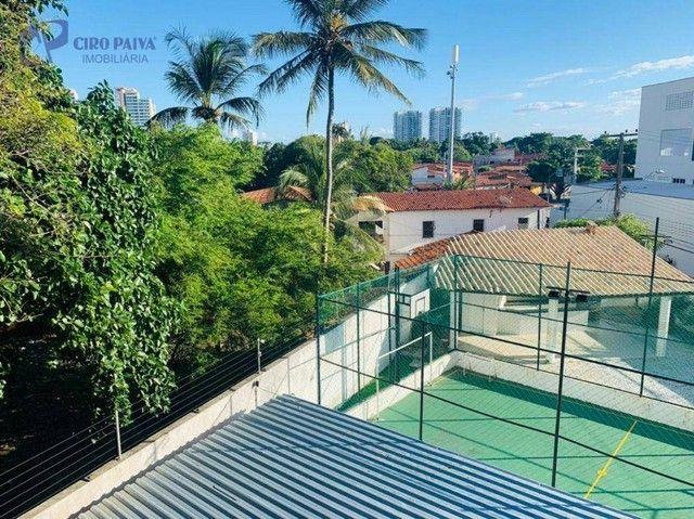 Apartamento com 2 dormitórios à venda, 72 m² por R$ 290.000,00 - Engenheiro Luciano Cavalc - Foto 9
