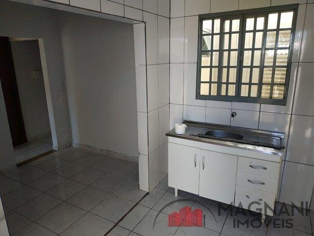 LOCAÇÃO | Casa, com 3 quartos em Jardim Ipanema, Maringá - Foto 19