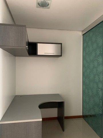 Apartamento para aluguel, 3 quartos, 3 suítes, 2 vagas, Flores - Manaus/AM - Foto 10