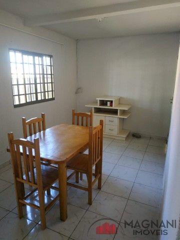 LOCAÇÃO | Casa, com 3 quartos em Jardim Ipanema, Maringá - Foto 6