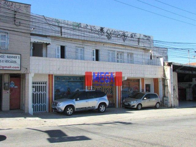 Apartamento com 1 suíte para alugar na Av. Presidente Castelo Branco