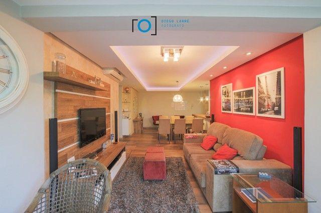 Apartamento à venda com 2 dormitórios em Três figueiras, Porto alegre cod:VZ6072 - Foto 12