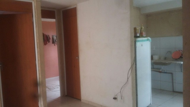 Apartamento no viver mellhor 2  - Foto 2