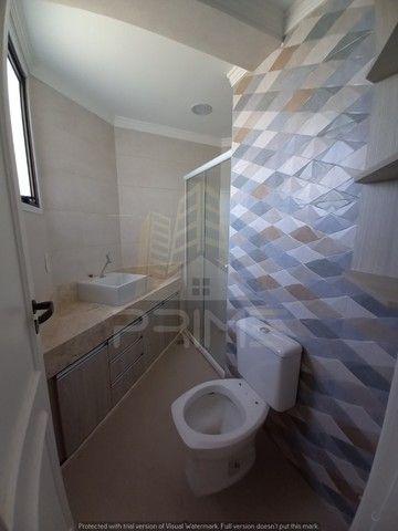 Athenas Garden - 168m² 04 quartos sendo 02 suítes / planejados / sacada / porcelanato - Foto 12