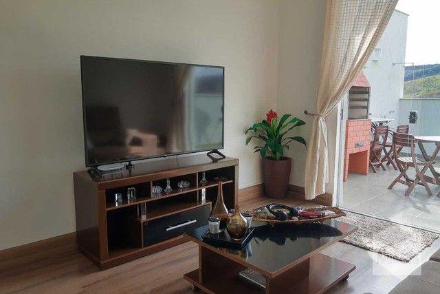 Apartamento à venda com 2 dormitórios em Castelo, Belo horizonte cod:279623 - Foto 10