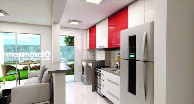 15# Apartamentos com elevador e porcelanato no Turu com entrada facilitada - Foto 2