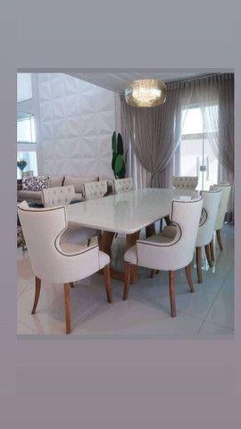 Mesa de jantar direto da fábrica - Foto 6