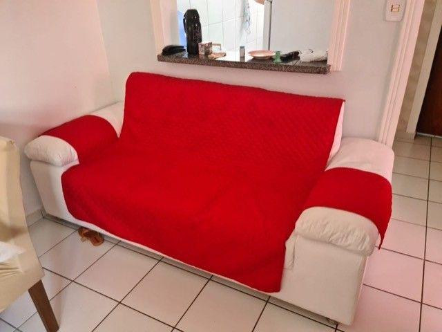 Chave de apartamento Eco Park 7 mobiliado por R$80.000 prestação R$ 520,00 - Foto 8