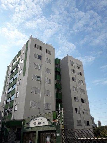 LOCAÇÃO   Apartamento, com 3 quartos em VILA BOSQUE, MARINGÁ - Foto 2