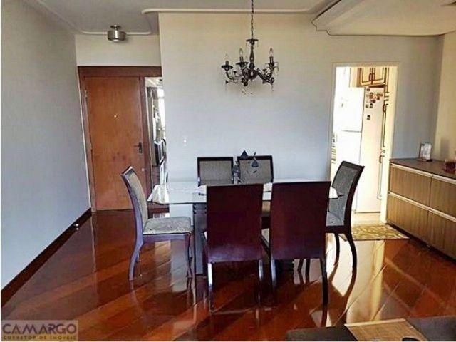 LOCAÇÃO   Apartamento, com 3 quartos em JD NOVO HORIZONTE, MARINGÁ - Foto 4
