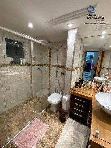 Apartamento TOP LIFE em Águas Claras, com 3 Quartos, 2 Garagens ! - Foto 6