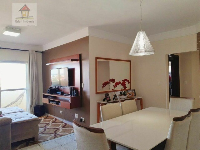 Apartamento no Edifício Tilda Botigelli - Foto 17