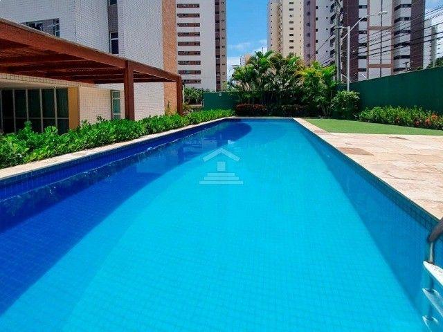 MRA79916_114m²_ Apartamento a Venda no Cocó com 3 Quartos_3 Vagas_Piscina - Foto 2