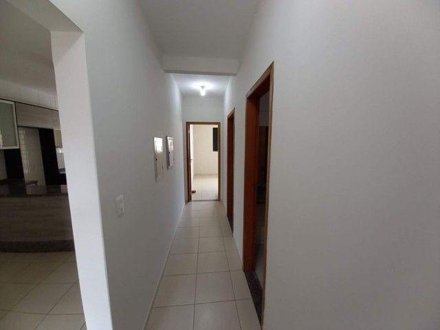 LOCAÇÃO | Sobrado, com 3 quartos em JD GUAPORÉ, MARINGÁ - Foto 10