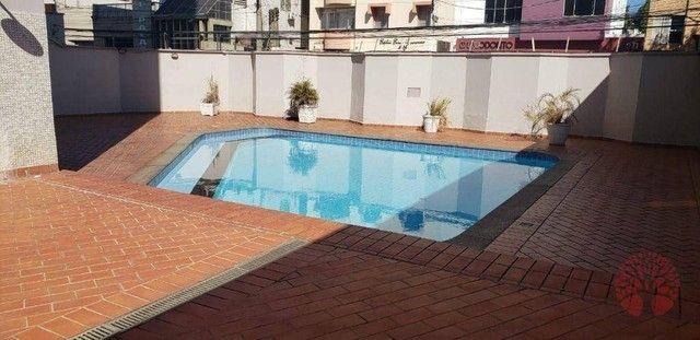 Apartamento com 4 dormitórios para alugar, 200 m² por R$ 4.500/mês - Centro - Jundiaí/SP - Foto 3