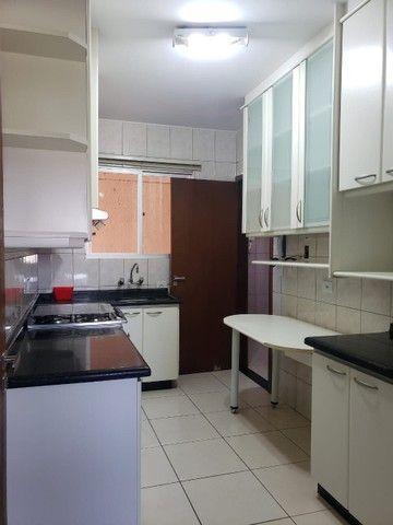 LOCAÇÃO   Apartamento, com 3 quartos em Zona 02, Maringá - Foto 9