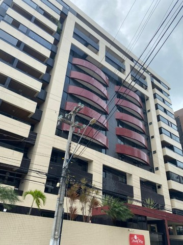 Alugo Apartamento 148m² com 3 quartos no coração da Ponta Verde  - Foto 20