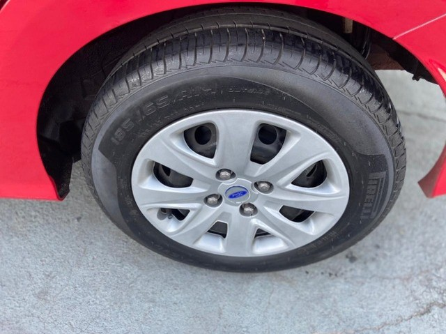 Ford Ka+ Sedan 1.5 Se Plus 16v Flex 4p 2018. Financio 100%. - Foto 10