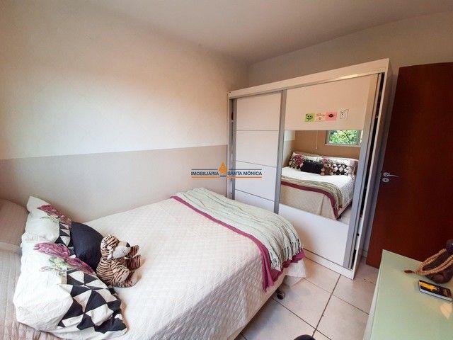 Apartamento à venda com 2 dormitórios em Santa branca, Belo horizonte cod:18126 - Foto 19