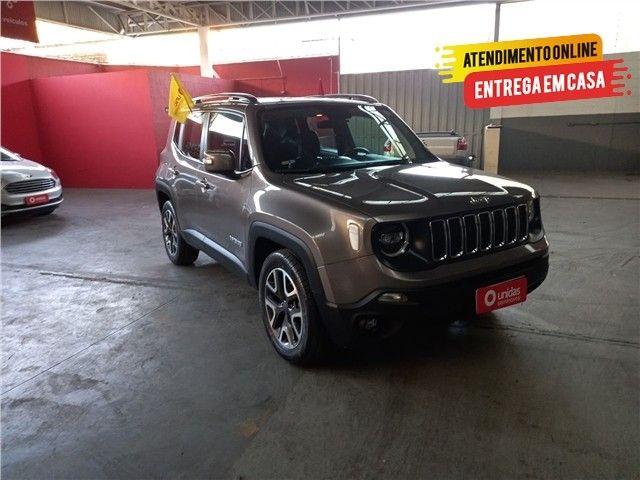 Jeep Renegade 2021 1.8 16v flex longitude 4p automático - Foto 6