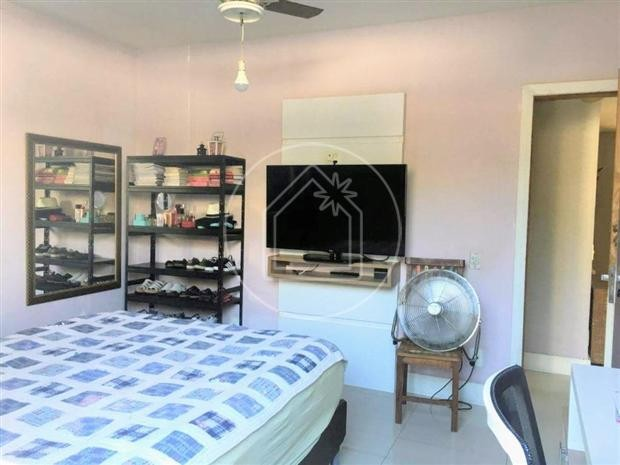 Casa à venda com 3 dormitórios em Icaraí, Niterói cod:867747 - Foto 15