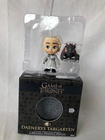 Boneco Funko Pop Game Of Thrones - Daenerys Targaryen - Foto 3