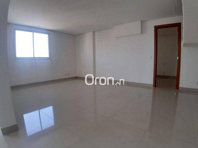 Apartamento Duplex com 2 dormitórios à venda, 145 m² por R$ 923.000,00 - Setor Oeste - Goi - Foto 14