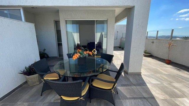 Apartamento à venda com 3 dormitórios em Liberdade, Belo horizonte cod:4303