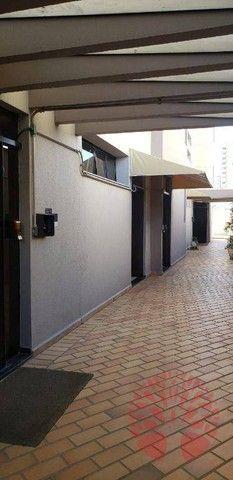 Apartamento com 4 dormitórios para alugar, 200 m² por R$ 4.500/mês - Centro - Jundiaí/SP - Foto 2