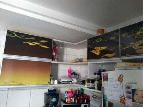Excelente Apartamento de 3 Quartos (semi suite), piso Flutuante em Samambaia Sul - Foto 2