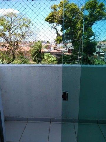 Cobertura no José Américo - 2 quartos - 150 m² com área externa - Foto 8
