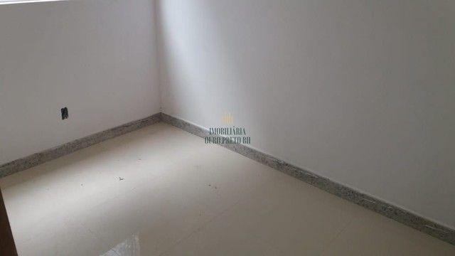 Apartamentos de três quartos no Bairro Santa Amélia - Foto 5