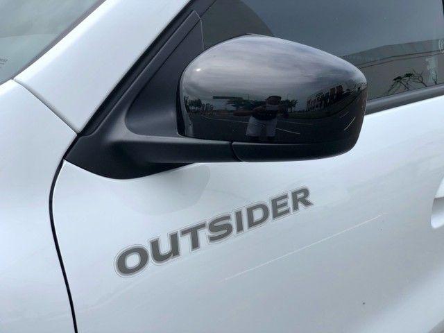 Kwid Outsider 2019/2020 Garantia de fábrica!!! - Foto 7