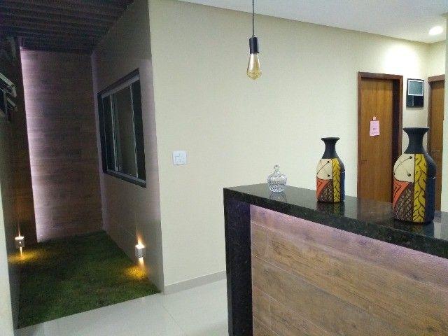 Casa Mobiliada Ampla e Iluminada 3qts / 3 Suites - Aluguel - Foto 12