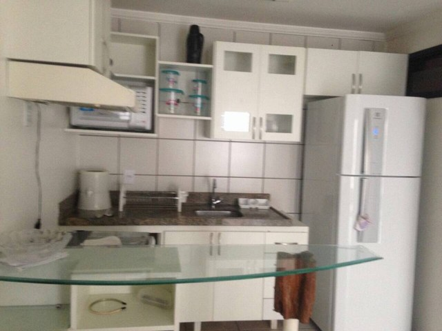Apartamento para aluguel com 70 metros quadrados e 2 quartos em Meireles - Fortaleza - CE.