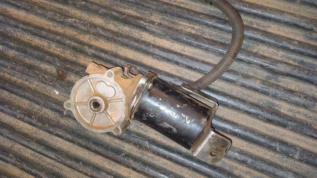 Motor eletrônico de tração  da ranger 2002 - Foto 2