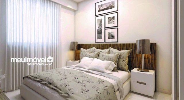 15# Apartamentos com elevador e porcelanato no Turu com entrada facilitada - Foto 3