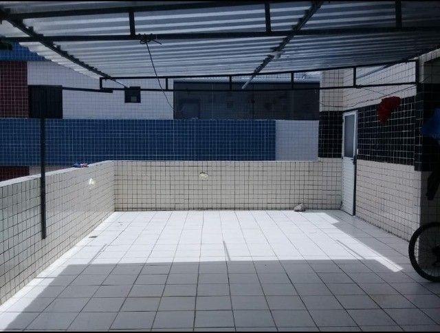 Cobertura no José Américo - 2 quartos - 150 m² com área externa - Foto 2