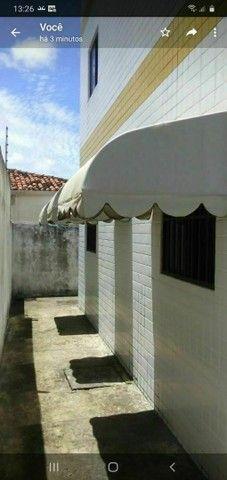 Vende-se,  permuta apartamento térreo quitado por casa no José Américo   - Foto 6
