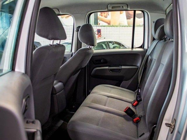VW Amarok SE 4X4 Mec. 2016 - Foto 15