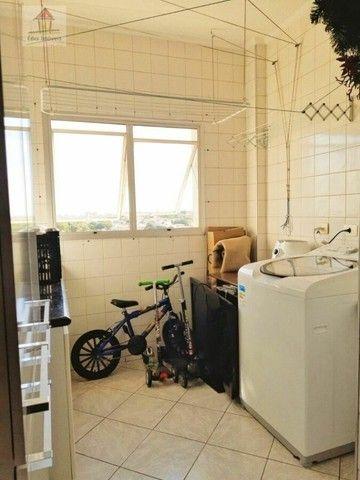 Apartamento no Edifício Tilda Botigelli - Foto 7