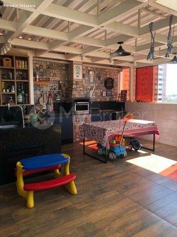 Cobertura para Venda em Goiânia, Setor Negrão de Lima, 3 dormitórios, 1 suíte, 3 banheiros